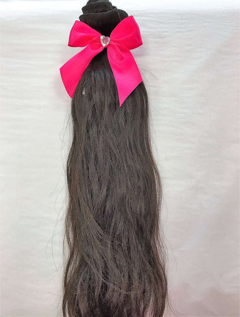 Body Wave - Baby Doll Luxury Hair