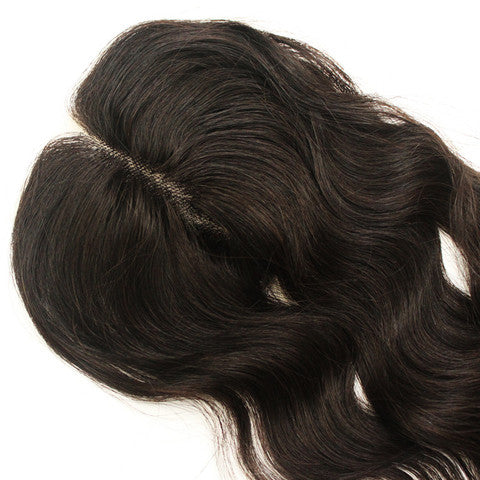 Diamond Lace Closure Wavy
