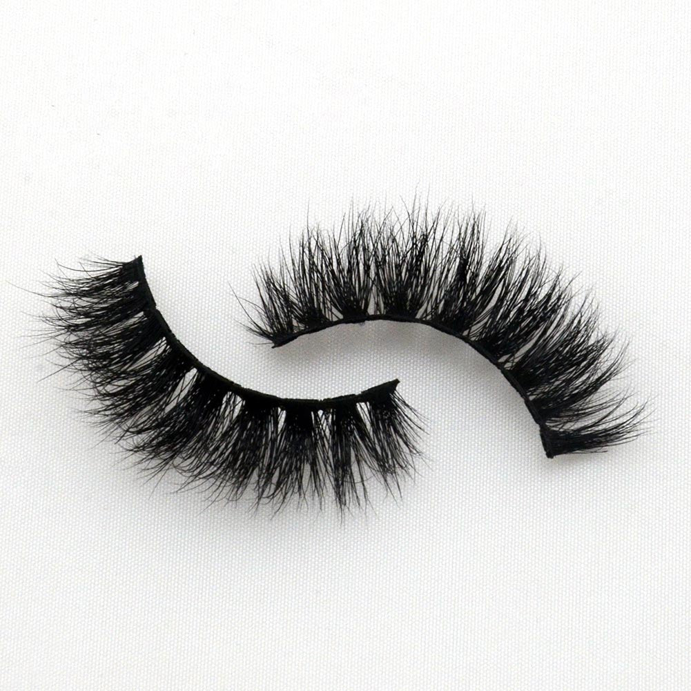 Eyelashes - Baby Doll Luxury Hair