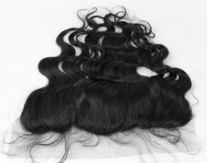 Lace Frontal Body Wave - Baby Doll Luxury Hair