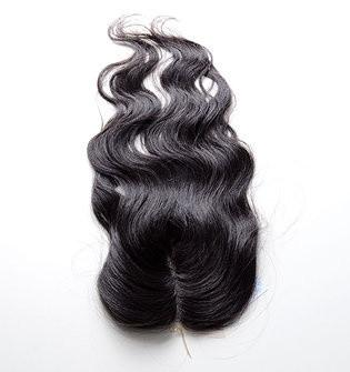 Silk Base Closure Body Wave - Baby Doll Luxury Hair