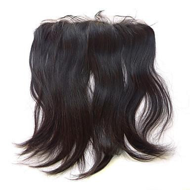Frontal Closure Straight Hair
