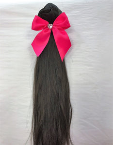Diamond Straight - Baby Doll Luxury Hair