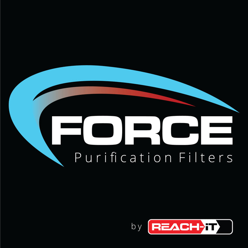 'FORCE' 4021 - 1 x PAIR x RO Membranes for REACH-IT FLOW