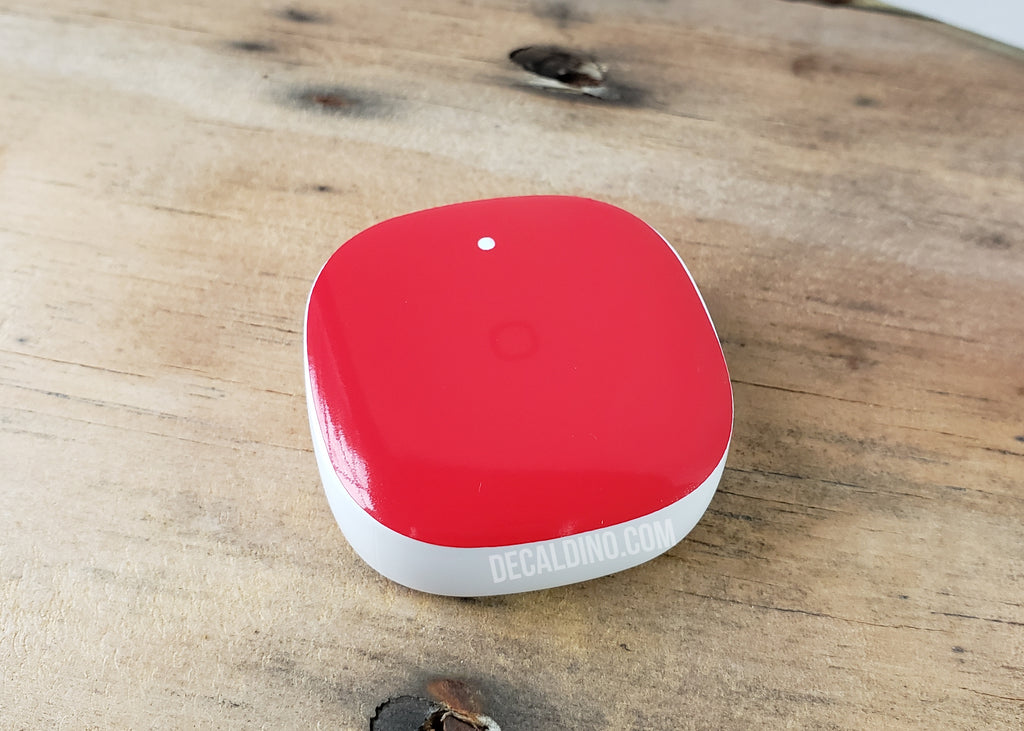 Wrap Kit for Samsung SmartThings Button