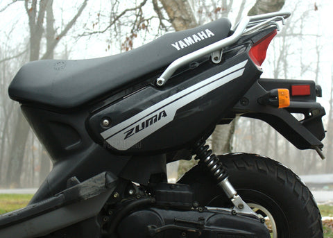 Yamaha Zuma Replacement Factory Body Decals BWS Accessories
