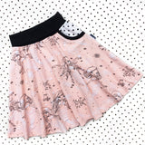 Twirly Skirt - Mermaid - Pre Order