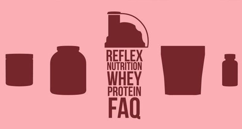 Whey Protein and Other Protein Powders Q&A by Nathan Chan
