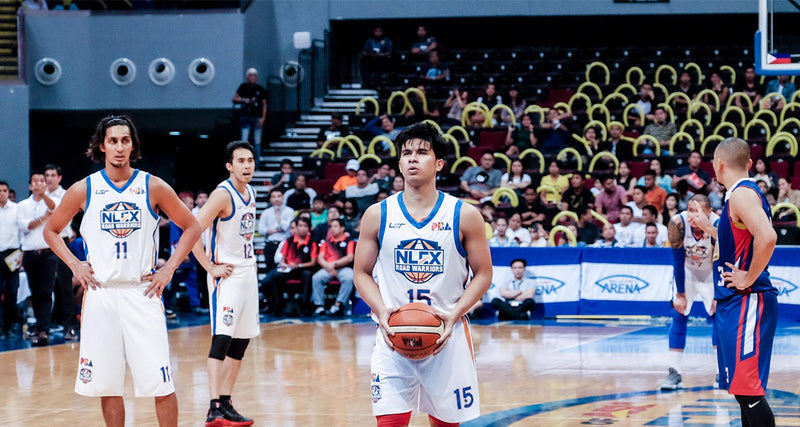 The Day That Changed My Life: Kiefer Ravena On His Toughtest Test Yet