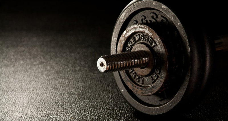 Train to Gain: A Guide to Progressive Overload