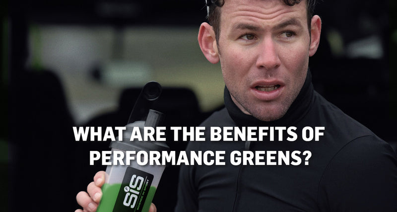 Performance Nutrition: SiS Performance Greens