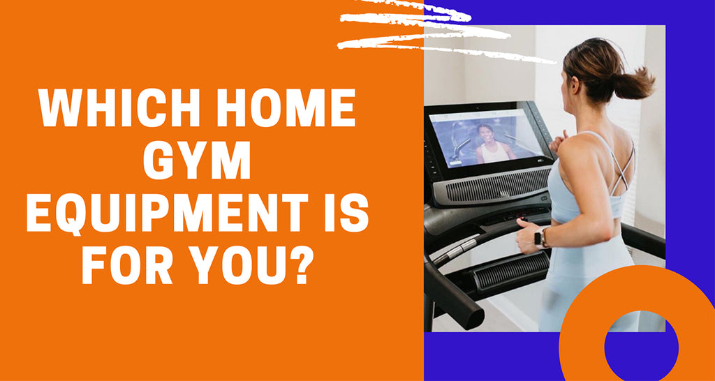 4 Best Home Gym Equipment That Burn Excess Fat: Which One is Best for You