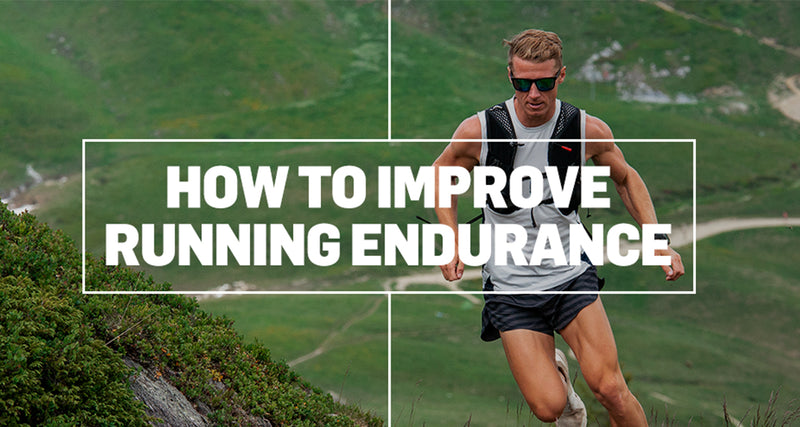 Top 5 Tips to Increase Running Endurance