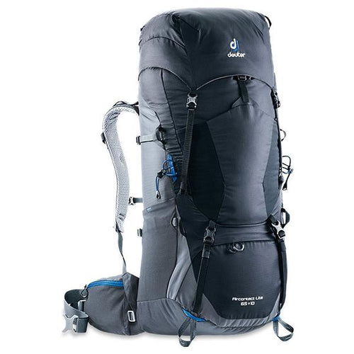 Deuter Backpack - Aircontact Lite 65 + 10