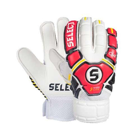 Select Gloves - 04 Hand Guard