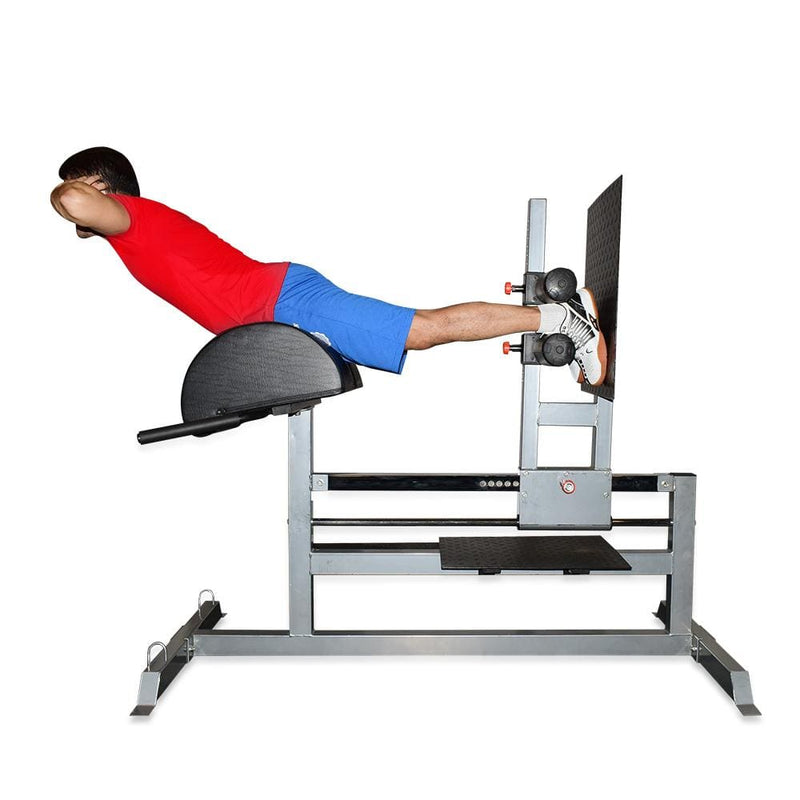 Fitness & Athletics 45 Degree Hyperextension / Glute Ham Developer