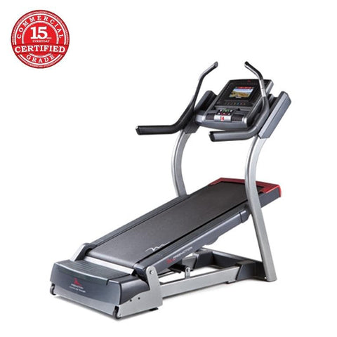 FreeMotion I7.9 Incline Trainer