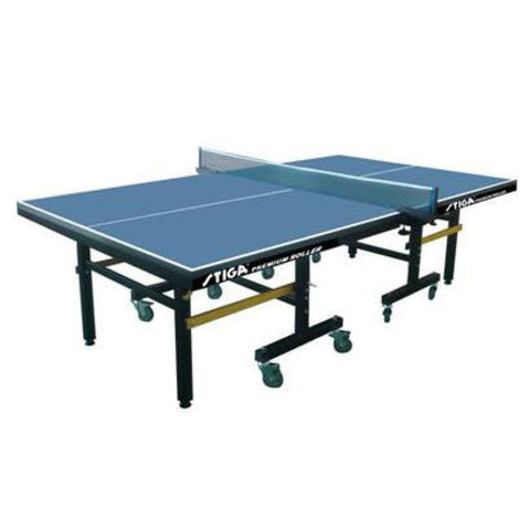 Stiga Prime Roller Ping Pong Table