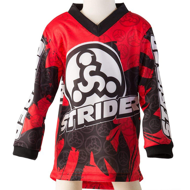 Strider Racing Jersey - Red