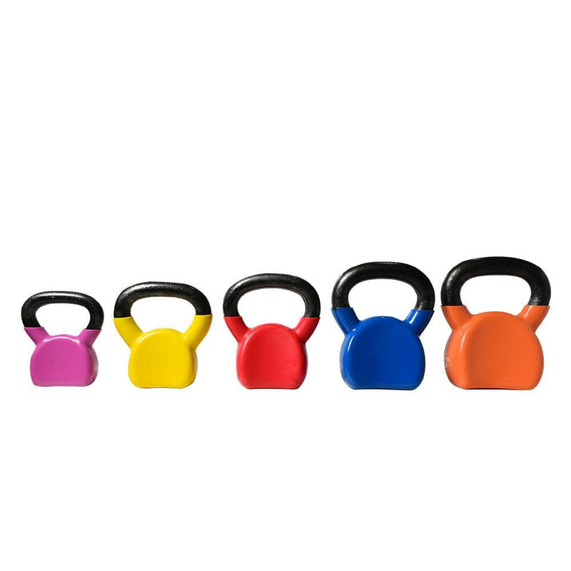 Fitness & Athletics Ergonomic Kettlebell