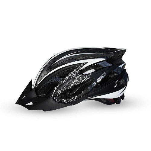 La Bici Bike Helmet MTB W/LED