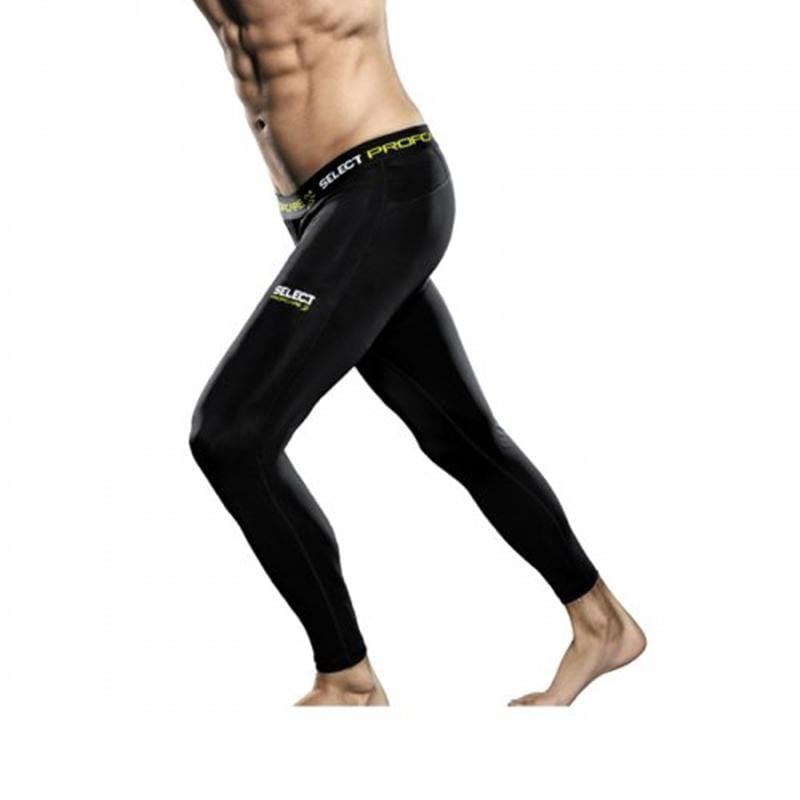 Select Support - Compression Tights Men 6405