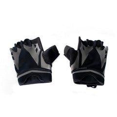 Fitness & Athletics Half Finger Gloves - Men