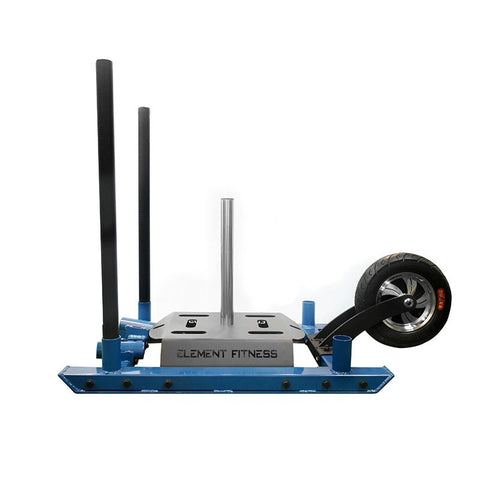 Element Fitness Power Sled