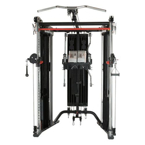 Inspire Fitness - FT2 Functional Trainer with Bench