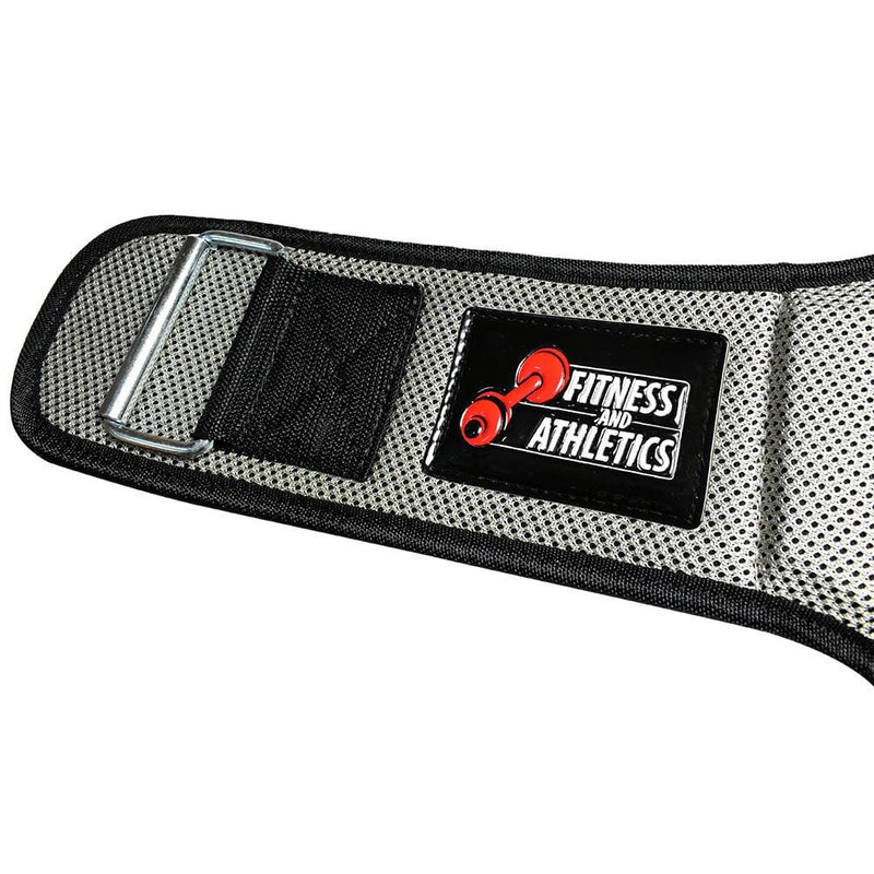 "Fitness & Athletics 7"" Structured Lifting Belt"