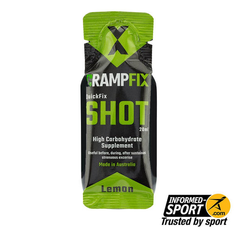 CrampFix - Lemon 20ml
