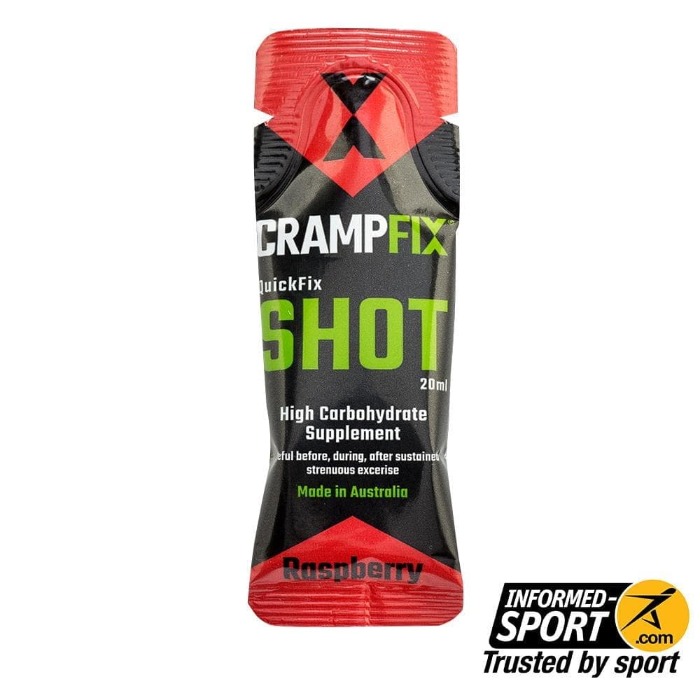 CrampFix - Rasberry 20ml
