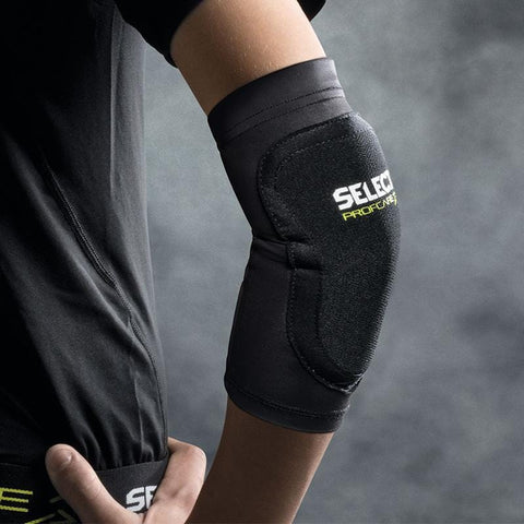 Select Support - Compression Elbow Support Youth 6651