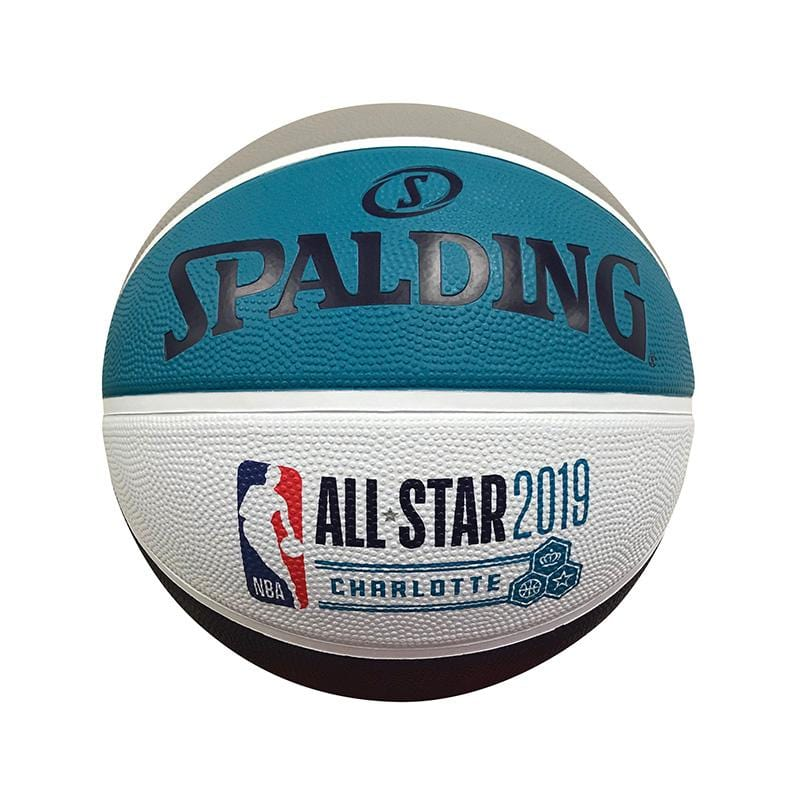 Spalding All Star Money Ball (Rubber)