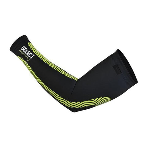 Select Support - Compression Arm Sleeves 6610 Black