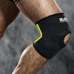 Select Support - Open Patella Knee Support 6201