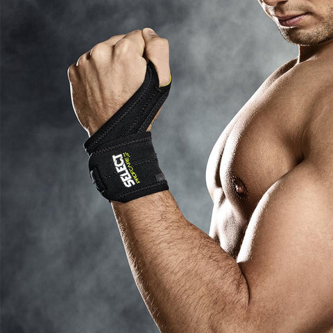 Select Support - Wrist Support 6702