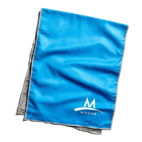 Mission Microfiber Cooling Towel