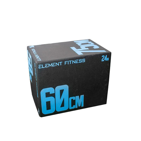 Element Fitness 3 in 1  Soft Plyo Box