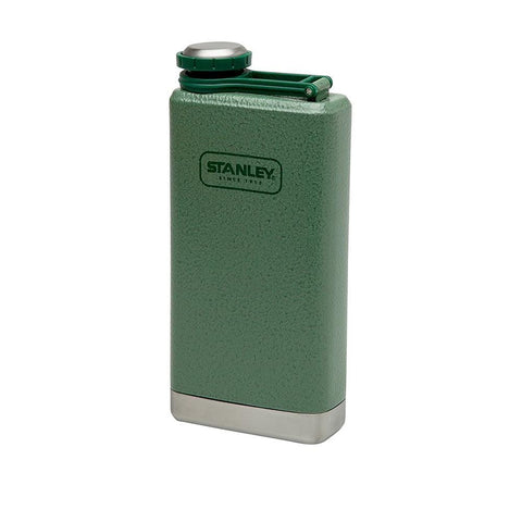 Adventure Flask 8 oz - Hammertone Green
