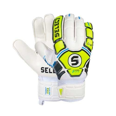 Select Gloves - 34 Hand Guard