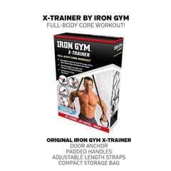Iron Gym® X-Trainer