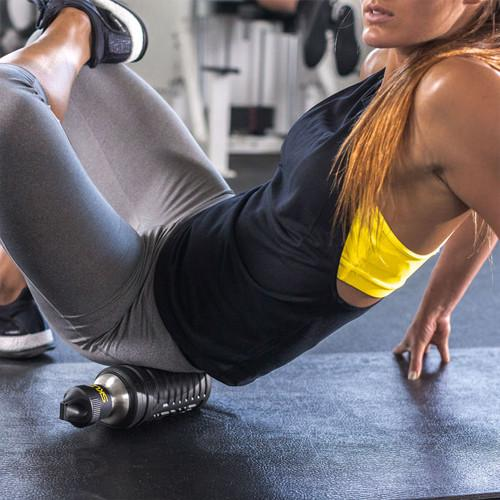 SKLZ Hydro-Roller - Foam Roller+Water Bottle