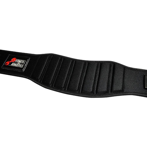 "Fitness & Athletics 5.5"" Structured Lifting Belt"
