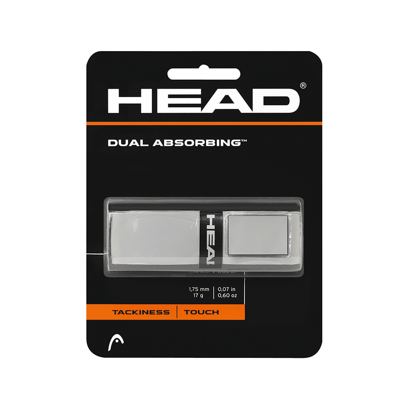 HEAD Dual Absorbing™ Tennis Replacement Grip
