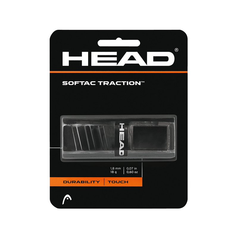 HEAD Softac Traction™ Tennis Replacement Grip