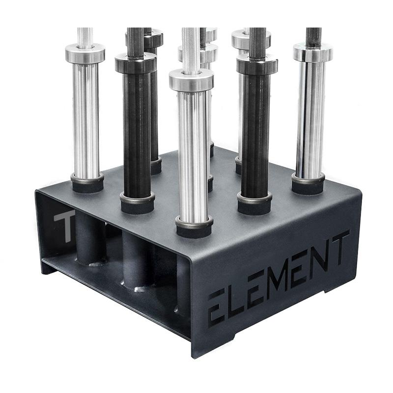 Element Fitness Barbell Holder