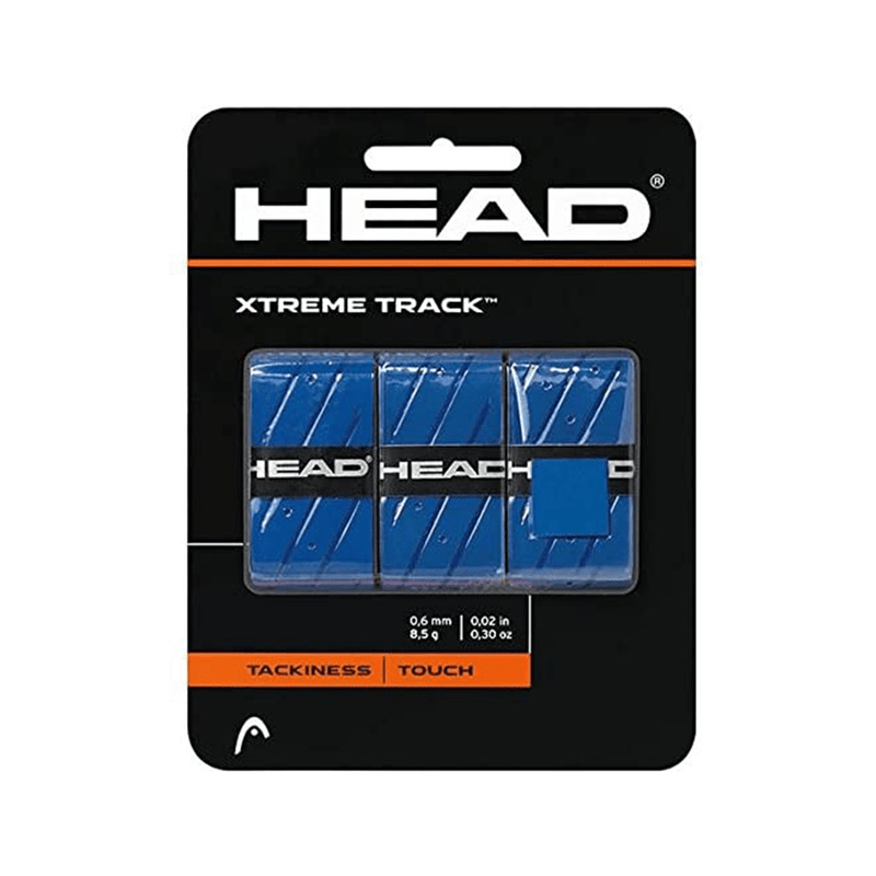 HEAD Xtreme Track™ Tennis Overgrip