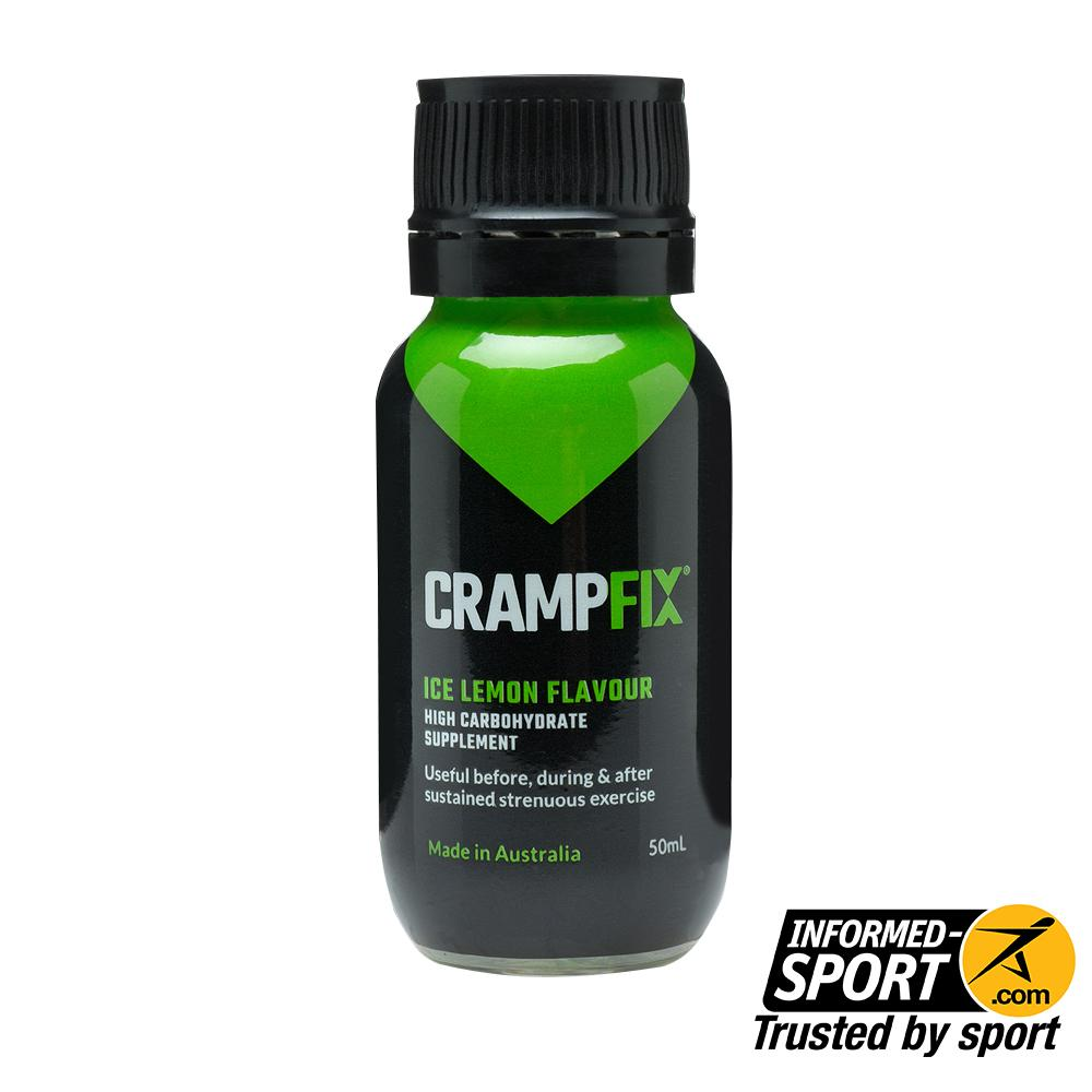 CrampFix - Ice Lemon 50ml