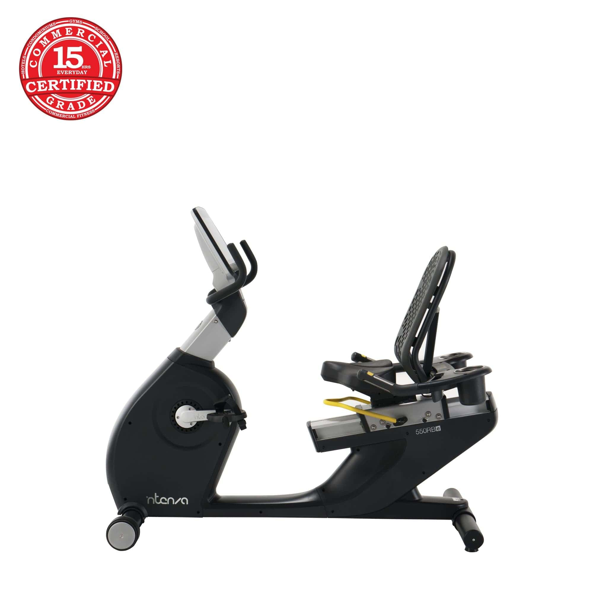 Intenza 550RBE Recumbent Bike